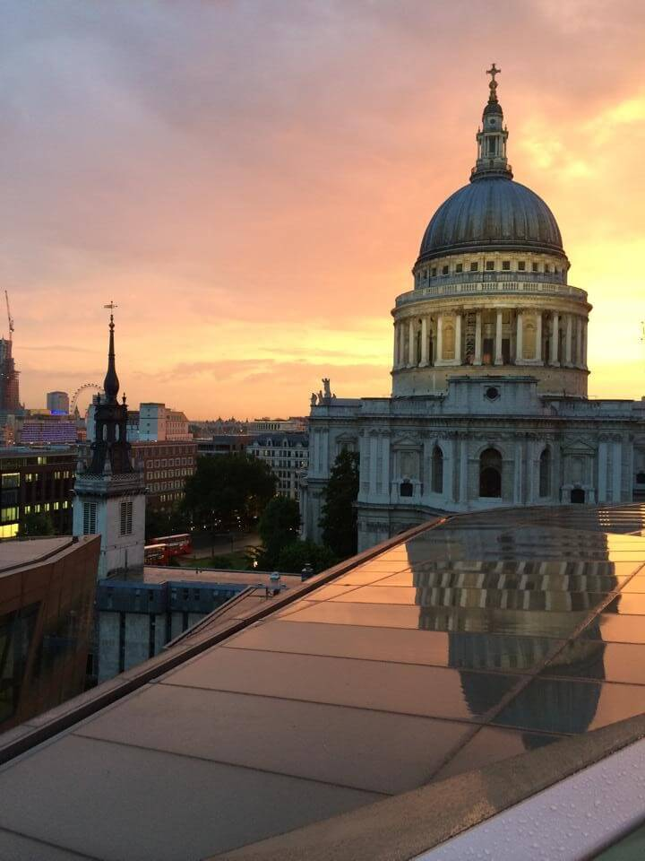 Top 5 Tips for London Living